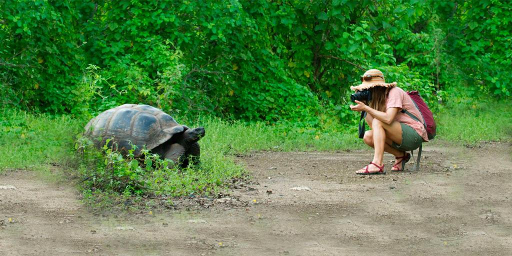 Galapagos Adventure Trip