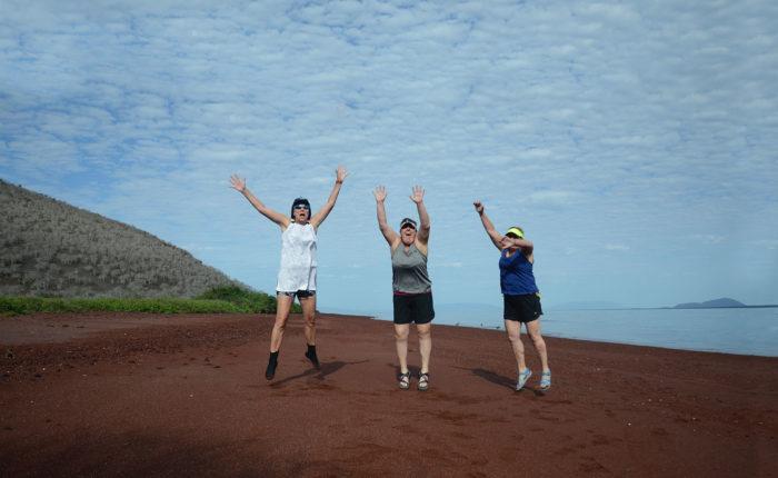 Galapagos Islands Travel