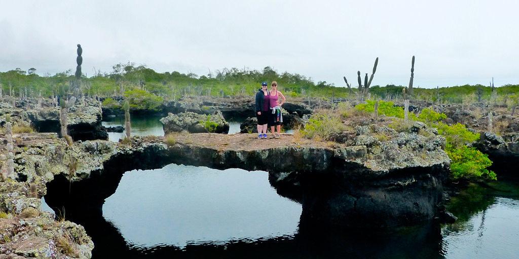 Galapagos Islands Trips